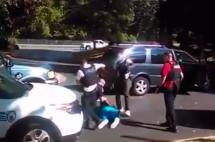 Policía publicará video de muerte de ciudadano negro en Charlotte, EE.UU.