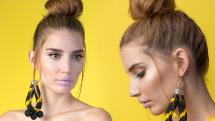 Conoce las tendencias de maquillaje y peinado del CaliExposhow 2016