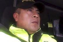 En un acto de intolerancia, un patrullero mató a comandante de la Policía