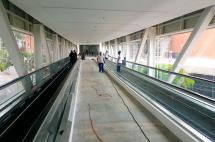 Quedó listo el puente que une a Chipichape con Pacific Mall