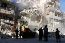 Asamblea de la ONU,  dominada por desilusión sobre conflicto sirio