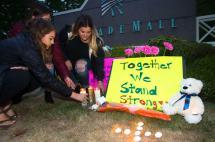 Arrestan a presunto autor de tiroteo en centro comercial del estado de Washington