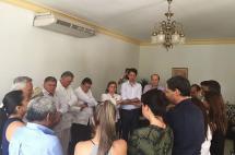 En la tarde se reúnen familiares de los diputados del Valle con las Farc