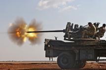 Al menos 22 muertos en bombardeos cerca de dos escuelas en Siria