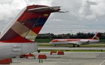Avianca reanudará vuelos a Venezuela tras incidente con avión militar