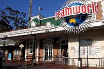 Cuatro personas murieron en un accidente en el parque de atracciones más grande de Australia