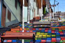 Un recorrido por Argelia, el pueblo más colorido y solidario del Valle