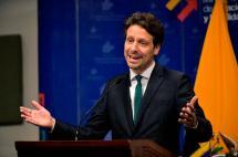 Ecuador revela sedes para diálogos de paz entre gobierno de Colombia y ELN