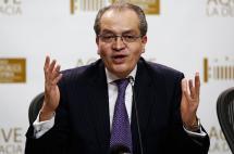Procurador pide crear 'justicia electoral' para evitar corrupción en campañas