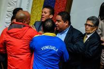 ¿Se concretará el diálogo entre el Gobierno venezolano y la oposición?