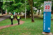 Nuevo robo en Pance enciende alertas en la Comuna 22