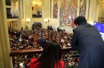 Senado definirá esta semana al nuevo Procurador General de la Nación