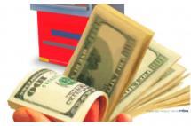 Dólar abre la jornada con un precio promedio de $2.956