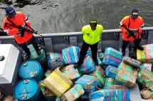 Así cayeron los capos de la mayor red de narcotráfico en el Pacífico
