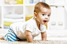 En Colombia nacen más niños que niñas, según el Dane