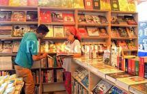 En video: la Feria del Libro lo espera, lo invitamos a un recorrido