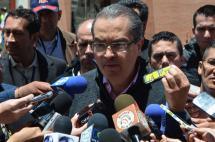 Demandan postulación de exministro Carrillo a la Procuraduría