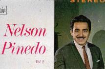 A los 88 años murió en Venezuela el cantante colombiano Nelson Pinedo
