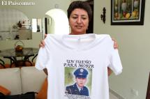 El duro encuentro de hermana de una víctima del conflicto con las Farc