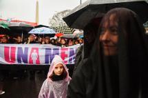 América Latina, una región que maltrata a la mujer