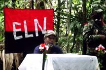 Incertidumbre por inicio de diálogos con el ELN tras retraso en liberación de Odín Sánchez