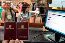 ¿Ya solicitó el pasaporte? Recuerde que ya puede hacerlo por internet