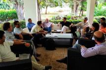 Gobierno y Farc se reunieron en Cuba para concertar ajustes del acuerdo