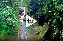 Video: El Río Cali como nunca lo habías visto