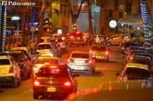 Piden más controles de tránsito después de la rumba en Cali