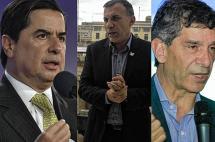 Tres refuerzos del Gobierno llegan a Cuba para lograr nuevo acuerdo