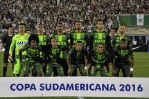 La Conmebol confirmó a Chapecoense como campeón de la Copa Suramericana 2016