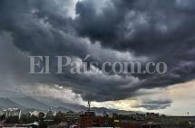 CVC advierte que temporada de lluvias irá hasta la tercera semana de diciembre