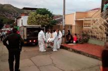 A la cárcel hombre señalado de asesinar a dos mujeres en Yumbo