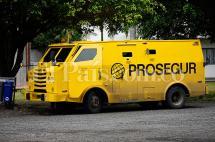 Cerca de $4.500 millones habrían sido robados a carro de valores en vía a Cartago