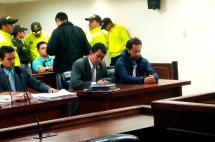 A la cárcel Rafael Uribe Noguera por crimen de niña de 7 años en Bogotá