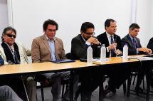 Arranca Comisión de Seguimiento a desmovilización de las Farc
