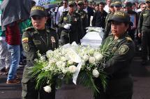 Tristeza en el Cauca: hoy será sepultada en su tierra natal la pequeña Yuliana