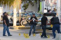 Así es la guerra de carteles que aterroriza a México