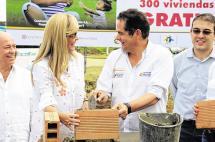 630 familias tendrán casas gratis en el Valle del Cauca