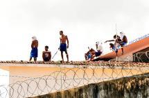 En Brasil hay más de 50 capos como Pablo Escobar, dice Secretario de Justicia
