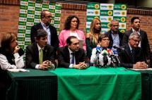 Alianza Verde propone gran consulta popular contra la corrupción