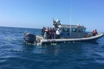Homenaje póstumo a ecuatoriana fallecida en naufragio cerca a Islas del Rosario