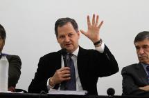 Disidentes de las Farc no recibirán beneficios de la Jurisdicción Especial de Paz