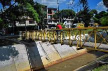 22 puentes peatonales y vehiculares serán intervenidos por su mal estado