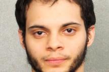 Acusado de tiroteo en Fort Lauderdale confesó que participó en 'chats' yihadistas