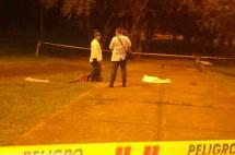 Identifican cadáver hallado en la Avenida Simón Bolívar con Carrera 80