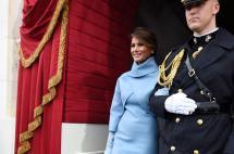 De Eslovenia a la Casa Blanca, así empezó la era Melania