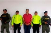Colombia extradita al empresario panameño Nidal Waked a Estados Unidos