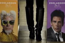 Estos son los nominados a los 'oscares' de lo peor del cine