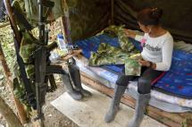 ¿Qué tan grave es que las Farc aplacen la entrega de armas?